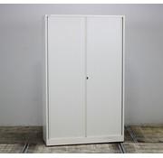 Ahrend Ahrend Roldeurkast Crème | 195 x 120 x 45 cm