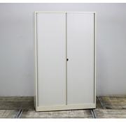 Ahrend Ahrend Garagekast Crème | 195 x 120 x 45 cm - Gebruikerssporen