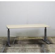 Gispen Gispen TM Knopbureau Ahorn | 160 x 80 cm