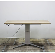 Rose + Krieger Rose + Krieger Elektrisch Bureau Nieuw Blad | 160 x 80 cm