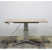 Rose + Krieger Rose + Krieger Elektrisch Zit Bureau Nieuw Blad 160 x 80 cm