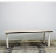 Gispen Gispen TM Kantoortafel | 220 x 100 cm