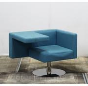 Offecct Offecct Solitaire Bezoekersstoel | Blauw