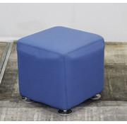 Steelcase Steelcase Poef B-Free | Blauw