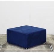 Steelcase Steelcase Hocker | Blauw