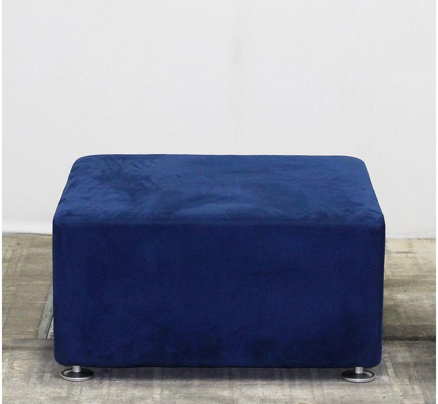 Steelcase Hocker Poef | Blauw