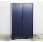Ahrend Ahrend Garagekast Blauw | 195 x 120 x 45 cm - Gebruikerssporen