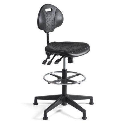 Gebruikte Werkstoelen
