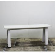 Steelcase Steelcase Kantinetafel Wit | 170 x 60 cm