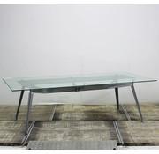 Ahrend Ahrend 1200 Vergadertafel Glas | 240 x 120 cm