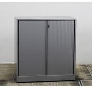 Ahrend Ahrend Roldeurkast Grijs | 108 x 100 x 45 cm