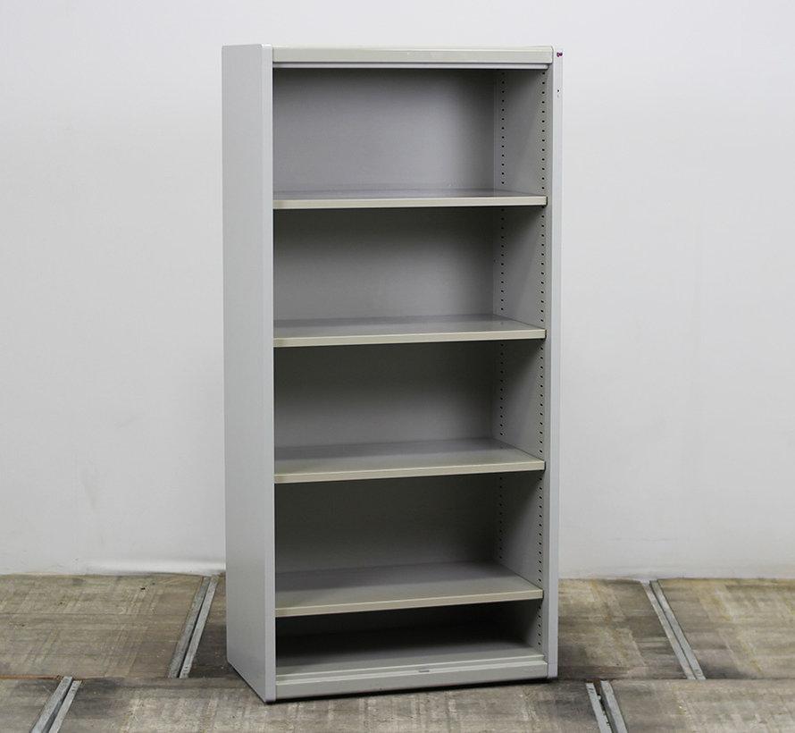 Pohlschröder Open Kast | 169 x 80 x 45 cm - Grijs