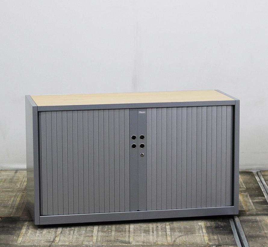 Gispen Meta Roldeurkast | 72 x 120 x 47 cm