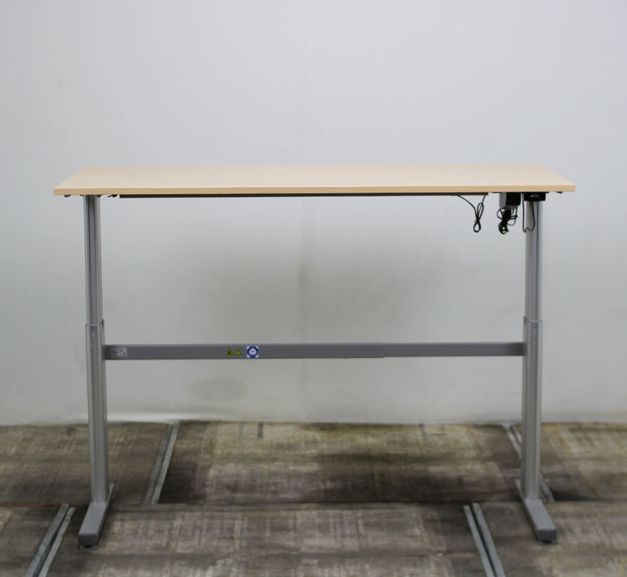 Actiforce Zit-Sta Bureau   160 x 80 cm