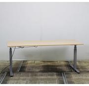 Lamers Zit-Sta Bureau Wild Peren | 180 x 80 cm