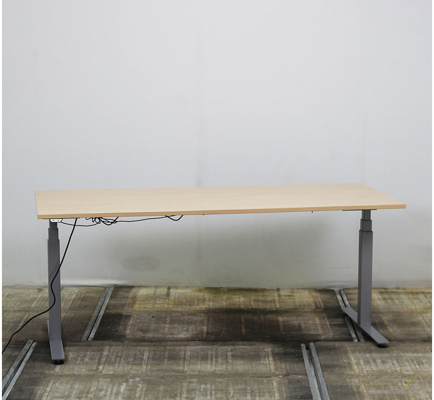 Zit-Sta Bureau Wild Peren | 180 x 80 cm