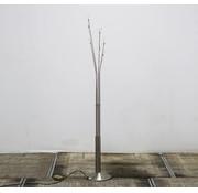 Lamers Kantoormeubelen Vloerlamp Aluminium | 7 Lampen