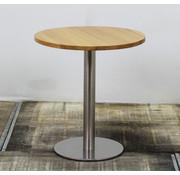 Lamers Ronde Tafel Hout | Ø 70 cm