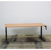 Ahrend Ahrend 500 Slingerbureau | 180 x 80 cm