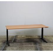 Ahrend Ahrend Slingerbureau Rechthoekige Poot | 180 x 80 cm