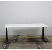Ahrend Ahrend 500 Slingerbureau 180 x 80 cm | Nieuw Wit Blad