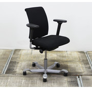 HAG HAG Bureaustoel H05 Zwart