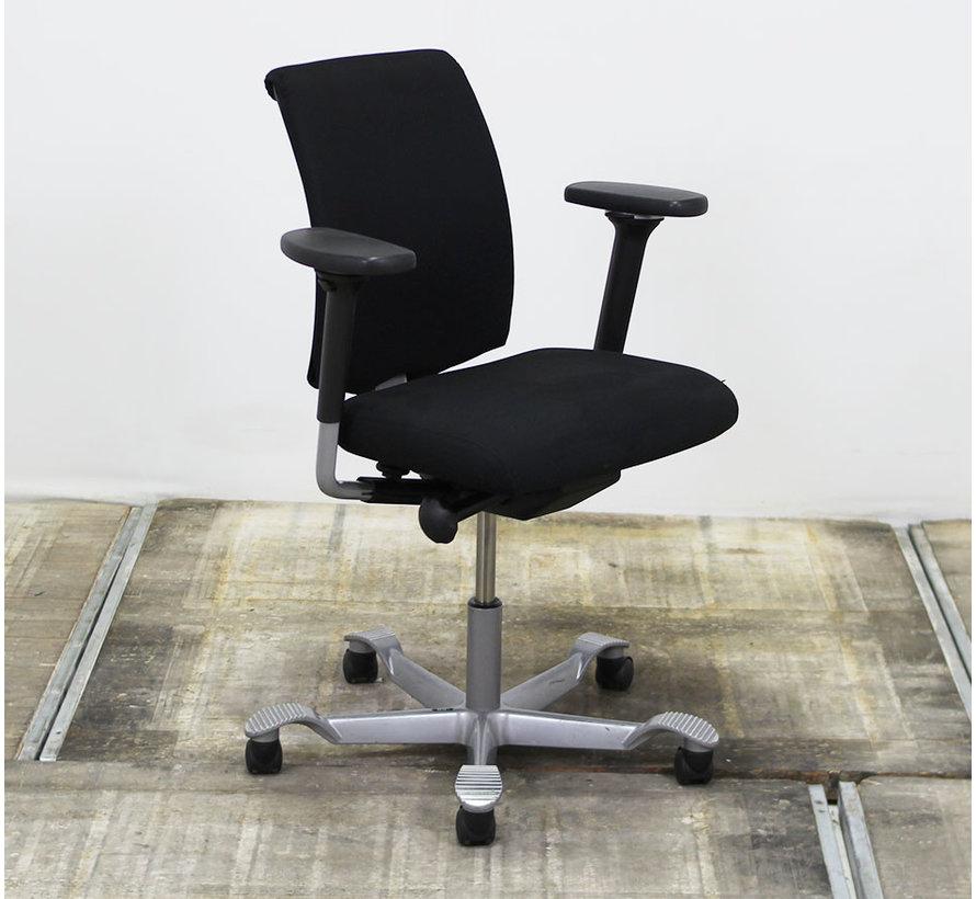 HAG Bureaustoel H05 Zwart