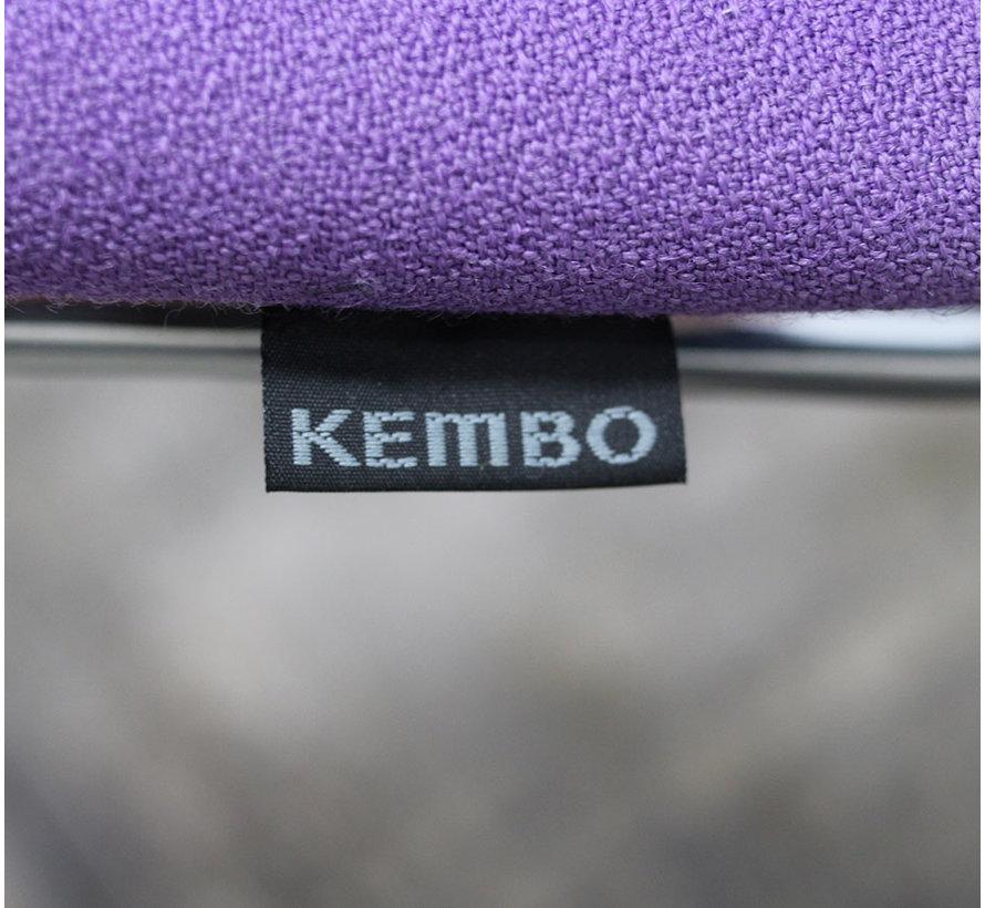 Kembo Kion Vergaderstoel   Paars