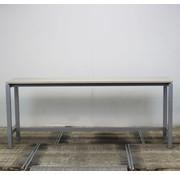 Lamers Kantoormeubelen Statafel Bartafel Rechthoekig | 250 x 60 cm
