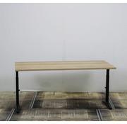 Ahrend Ahrend Mehes Bureau Nieuw Natuur Eiken Blad | 160 x 80 cm