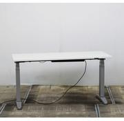 Steelcase Steelcase Ology Zit-Sta Bureau Wit Blad 145 x 60 cm