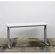 Haworth Haworth Zit-Sta Bureau Wit Blad 140 x 60 cm