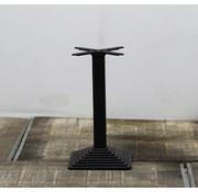 Lamers Kantoormeubelen Losse Vierkante Kolompoot Gietijzer 73 cm