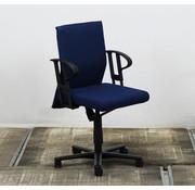 Klöber Klöber 916 Bureaustoel | Blauw