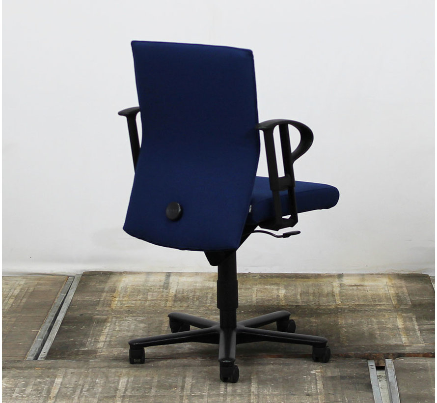 Klöber 916 Bureaustoel | Blauw