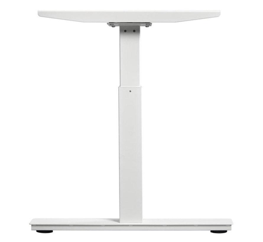 Bureau Dex | T-Poot Slinger Verstelbaar | 120x80 cm