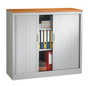 Lamers Kantoormeubelen Store Archiefkast 105 x 120 x 43 cm
