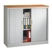 Lamers Kantoormeubelen Store Roldeurkast 105 x 120 x 43 cm