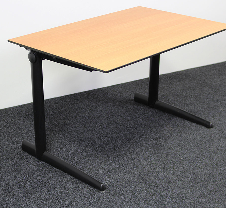 Ahrend 500 Bureau 120x80 cm