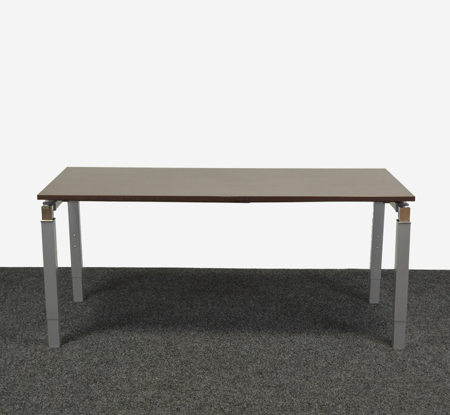 Verstelbaar Bureau 180x80 cm