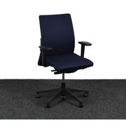 Haworth Comforto D3975P Bureaustoel Blauw