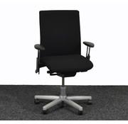 Haworth Comforto DE5583 Bureaustoel | Zwart