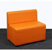 Johanson Johanson B-Bitz Bull Wachtkamerbank Oranje