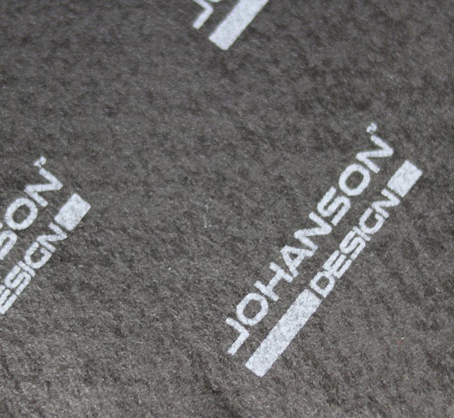 Johanson B-Bitz Bull Wachtkamerbank Rood