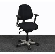 RH Logic RH Logic 3 Bureaustoel | Nieuw Gestoffeerd