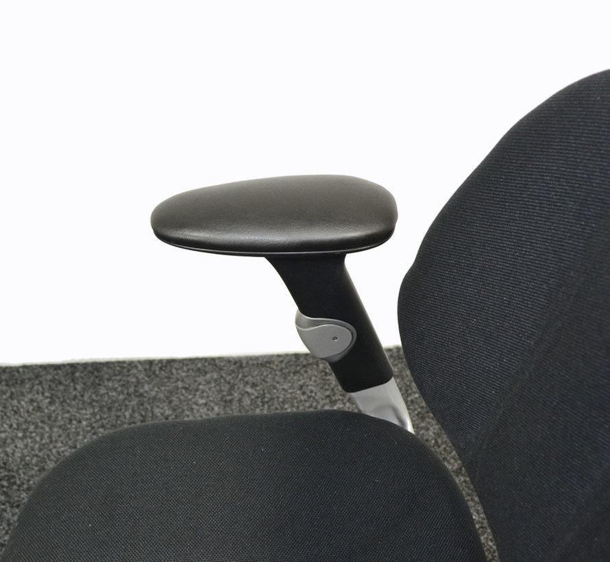 RH Logic 3 Bureaustoel | Nieuw Gestoffeerd