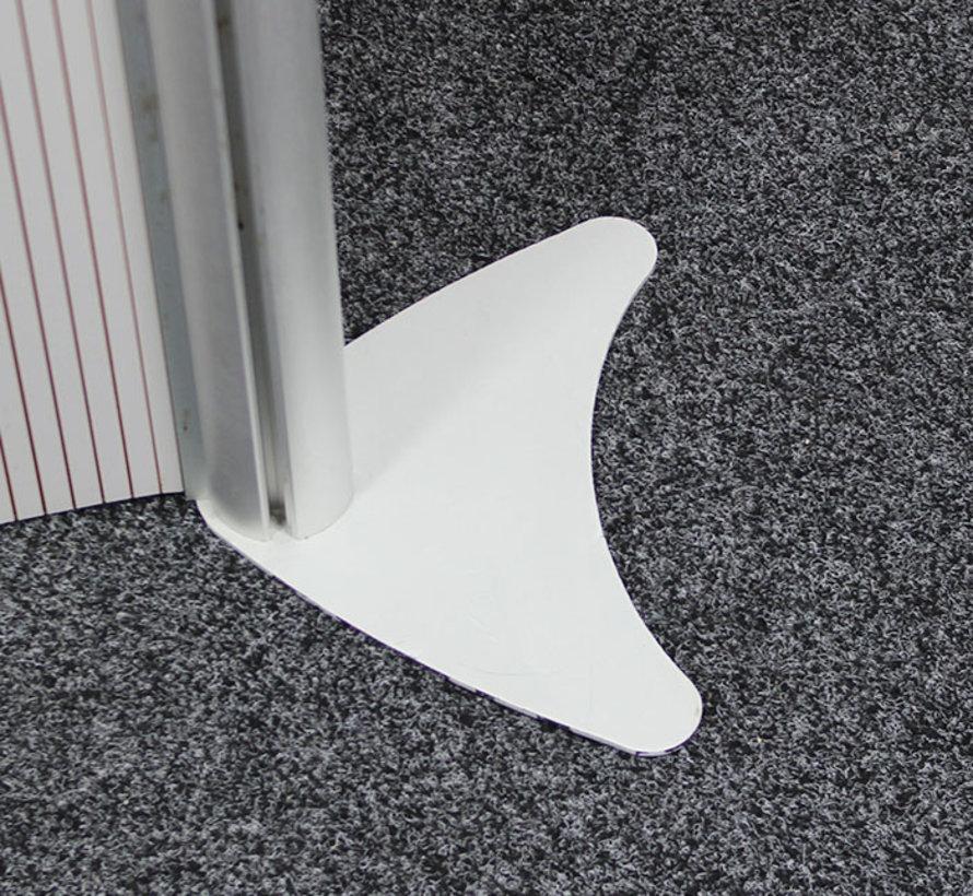 Staande Scheidingswand 130 cm