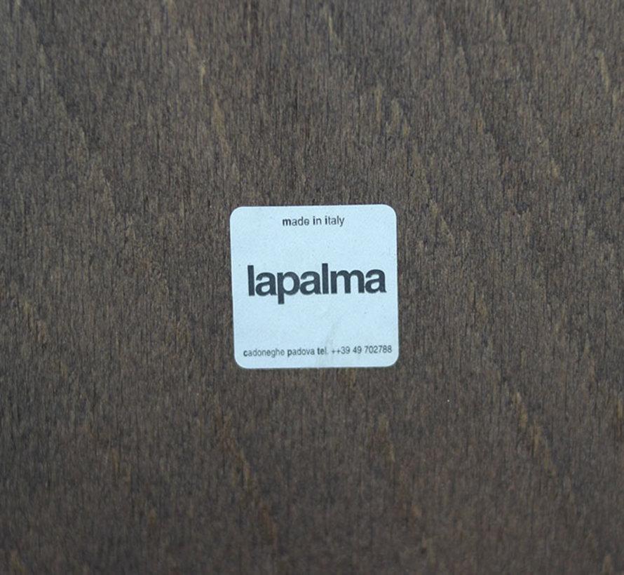 Lapalma Cuba Designstoel Wengé