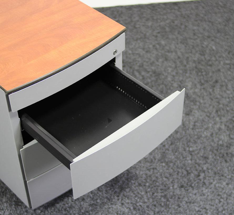 Voortman Ladeblok Aluminium 59 x 44 x 78 cm