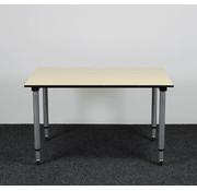 Gispen Gispen Next Verrijdbaar Inbus Bureau | 120 x 80 cm